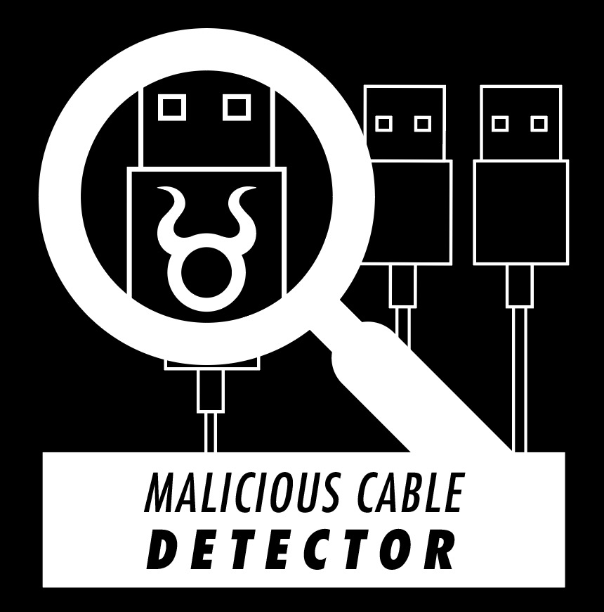 Malicious Cable Detector by O.MG