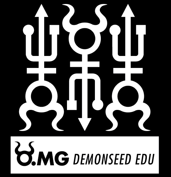 OMG DemonSeed EDU