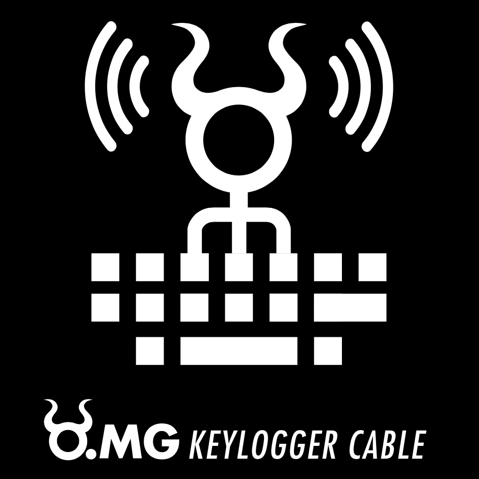 OMG Keylogger Cable